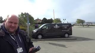 Download Dee Lane car park (West Kirby) Kingdom issue FPN for litter 3rd May 2018 Video