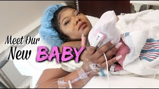 Download MEET OUR NEW BABY!! | THE BELL FAMILY VLOGS Video