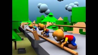 Download El poder del trabajo en equipo Video