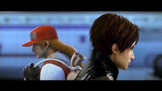 Download THE KING OF FIGHTERS: DESTINY – Episode 1 Video