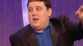 Download Parkinson: Peter Kay on Witnessing a Robbery Video