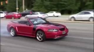 Download Mustang Week CRASHES! Video