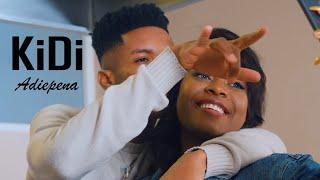 Download KiDi - Adiepena Video