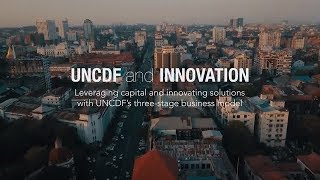Download UNCDF and Innovation Video
