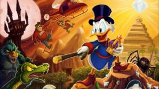 Download Ducktales Remastered Soundtrack - Moon Theme Video