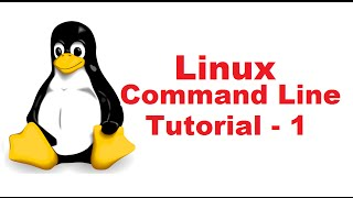 Download Linux Command Line Tutorial For Beginners 1 - Introduction Video