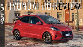 Download 2020 Hyundai i10 Review – Test drive of new city car Video