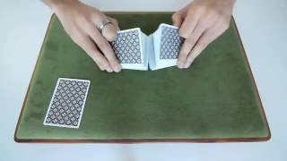 Download Quick & Deadly Card Trick Tutorial - Predict the card someone will think of Video