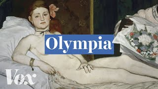 Download The naked lady that changed the rules of art Video