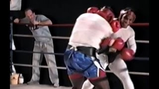 Download Mike Tyson - Knockout Slipping and Weaving Video