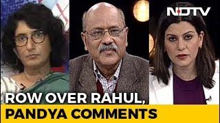 Download Hardik Pandya-KL Rahul Row: Has Cricket Administration Become A Joke? Video