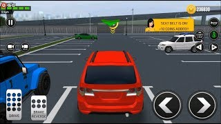 Download Car Driving Academy – India 3D 2018 - Car Parking games / Android Gameplay FHD #6 Video