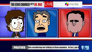 Download GUN CONTROL W PIERS AND CENK | FREEDOMTOONS Video