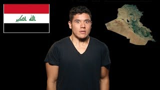 Download Geography Now! IRAQ Video