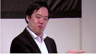 Download Rethinking urban mobility | Ryan Chin | TEDxBoston Video