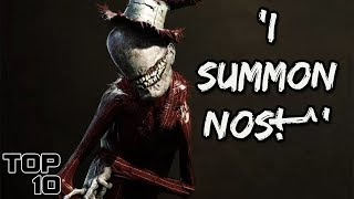 Download Top 10 Cursed Words That You Should Never Say Video
