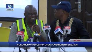 Download Collation Of Results In Osun Governorship Election Pt.7 |Osun Decides| Video