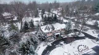 Download Gracious and Elegant Home in Short Hills, New Jersey Video