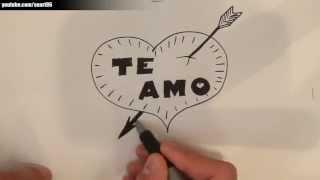 Download Dibujos de amor Video