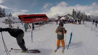 Download Maya Skis Whistler Mar 25, 2018 Video