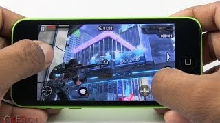 Download Top 10 Free HD Games this month for your iPhone / iPad - March 2014 - Games4iOS #2 Video