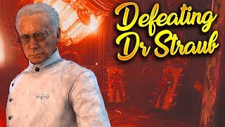 Download Defeating Dr Straub on The Shadowed Throne! (Dr. Straub in the Zeppelin) Video