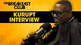 Download Kurupt Talks Death Row History, Suge Knight, 2Pac, Breaks Down Beefs + More Video