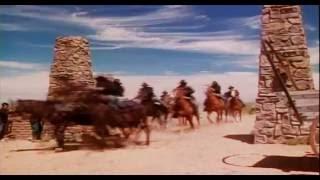 Download Filme: Os Soldados Búfalos (Dublado) Video