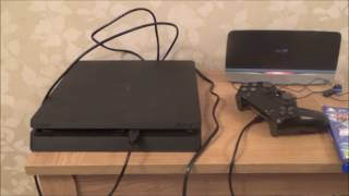 Download How to SETUP the PS4 Slim Console for Beginners Video