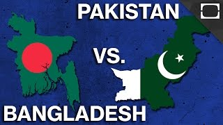 Download Why Do Pakistan And Bangladesh Hate Each Other? Video