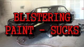 Download How To Prime Your Car So You Don't Get Blistering Paint! Video