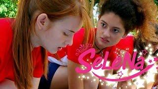 Download Kıvılcım Selin'le yarışırken hile yapıyor, Selena yardıma yetişiyor... Video