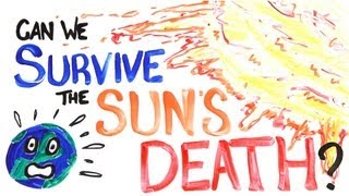 Download Can We Survive The Sun's Death? Video