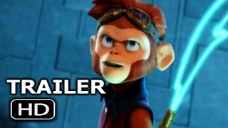 Download SPARK | Official Trailer (2017) Blockbuster Animation Family Movie HD Video