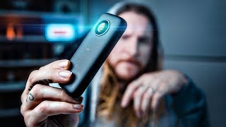 Download NEVER have I EVER wanted 360 VIDEO - INSTA360 ONE X CAMERA Video