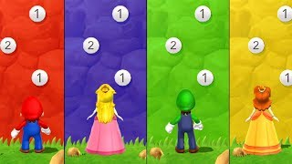 Luigi's Mansion 2 [Nintendo 3DS] MonoScreen Walkthrough Gameplay