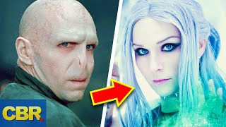 Download 20 Things You Didn't Know About Voldemort's Daughter Delphini Video