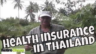 Download Thailand Average Health Insurance Prices Video