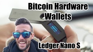 Download How To Use A Bitcoin Hardware Wallet - Ledger Nano S Video