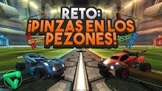 Download EL RETO DE LAS PINZAS EN LOS PEZONES: FERNANFLOO & JORDI WILD VS BERSGAMER & ITOWNGAMEPLAY Video