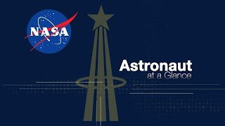 Download Astronaut Candidate at a Glance: Anne McClain Video
