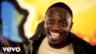 Download Akon - Oh Africa Video