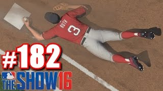 Download BABE RUTH BELLY FLOP! | MLB The Show 16 | Road to the Show #182 Video