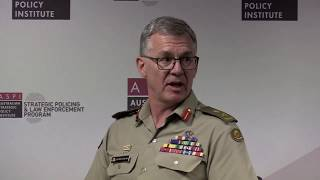 Download In Conversation with Deputy Chief of Army Video
