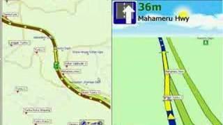 Download KL GPS Mapking Video