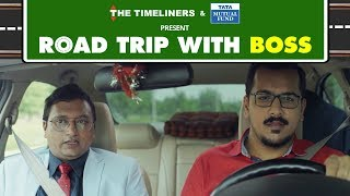 Download Road Trip With Boss | The Timeliners Video