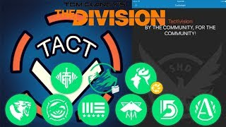 Download The Division l ″TACTIVISION″ MUST HAVE APP FOR ALL DIVISION PLAYERS!!!! Video