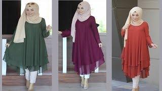 Download طريقة تفصيل حجاب كلوش سهل جدا Video