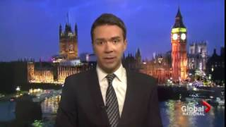 Download The UK votes for Brexit. Jeff Semple reports from London. Video