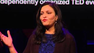 Download Connecting the dots... and being that dot for someone! | Pooja Reddy | TEDxSBU Video
